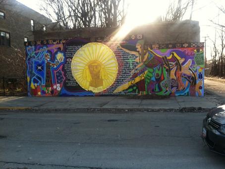 40th Street in Bronzeville: