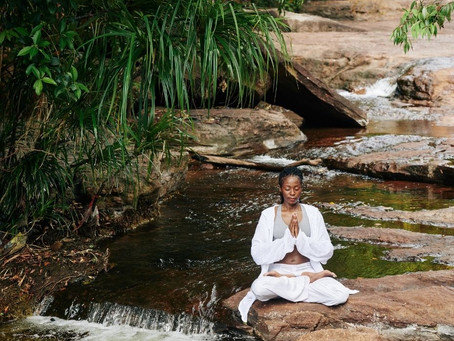 Work Your Spiritual Muscle