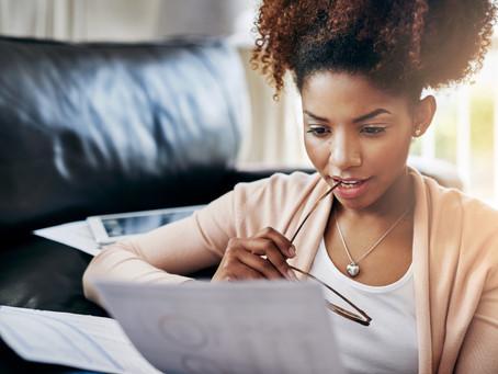 NCNW Entrepreneurship InFormation Series: Raising Your Financial IQ