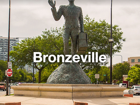Neighborhood Spotlight: Bronzeville