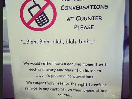 I Love a Good Sense of Humor: