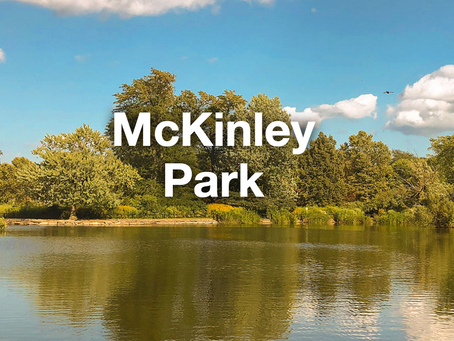Neighborhood Spotlight: McKinley Park