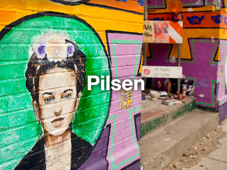 Neighborhood Spotlight: Pilsen