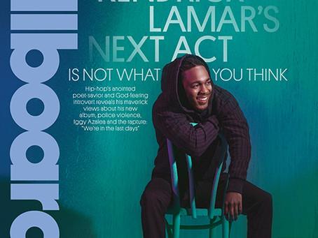 A Response to Kendrick Lamar on Ferguson