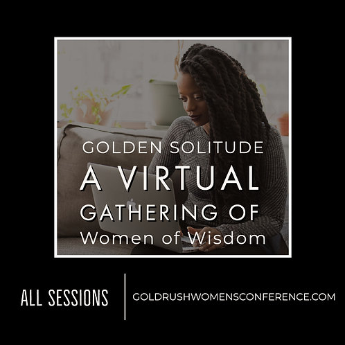 GOLDEN Solitude: All Sessions