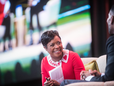 Women Leading By Example: Mellody Hobson