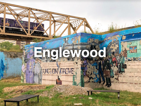 Neighborhood Spotlight: Englewood