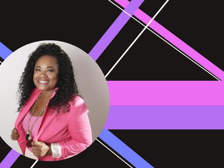 Meet the Founder: Vanessa Siverls