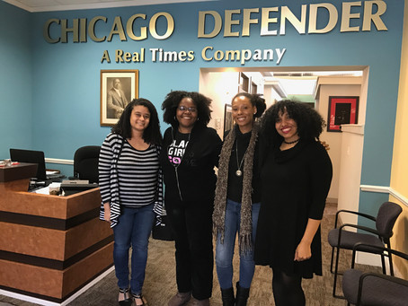 Black Girls CODE Chicago: Building Leaders, Bridging the Gap