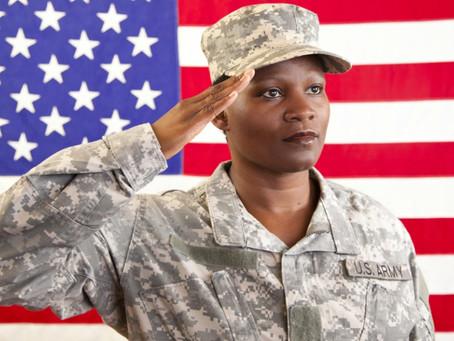 Women Veterans Empowered
