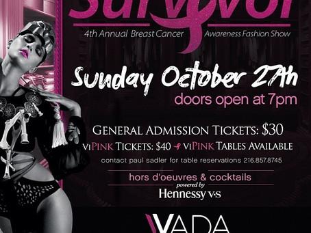 Breast Cancer Awareness | Fashion Show