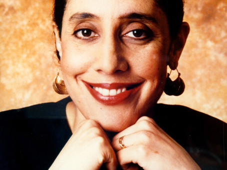 Women Leading by Example: Lani Guinier