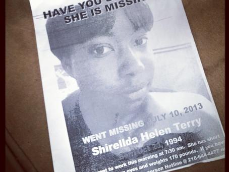 Shirellda Terry | East Cleveland