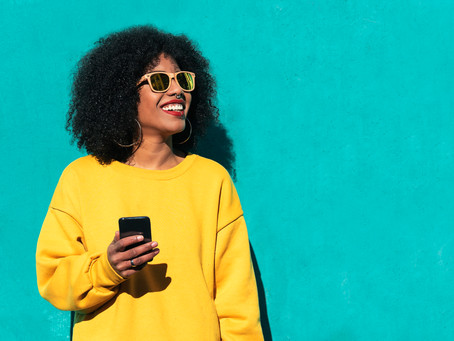 Nielsen Study on Black Women, Media, and Tech