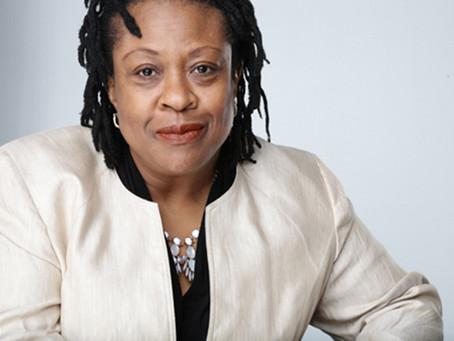 Women Leading by Example: Maudlyne Ihejirika