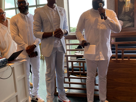 100 Black Men Chicago Continue Tradition and Impact