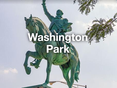 Neighhborhood Spotlight: Washington Park