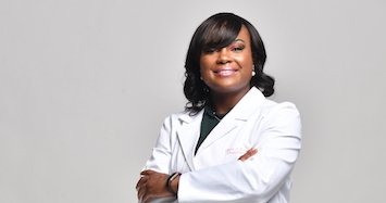 B-EMPOWERED WOMAN: DR. EBERE AZUMAH