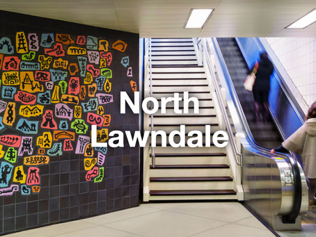 Neighborhood Spotlight: North Lawndale