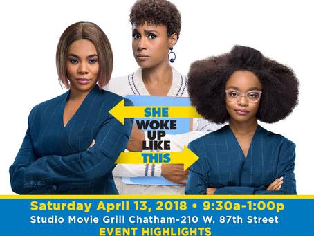 "Local Organization Screens ""Little"" Movie to Dispel Stigmas and Emphasize Power of Media Representat"