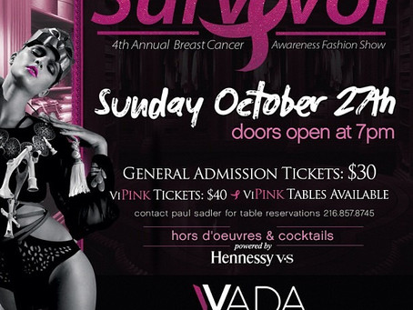 Breast Cancer Awareness | Fashion Show