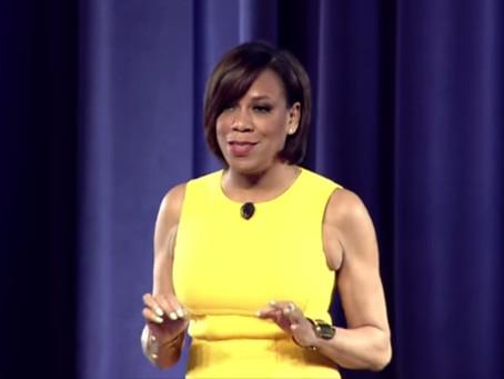 Women Leading by Example: Cheryle Jackson