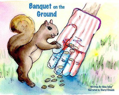 Banquet on the Ground