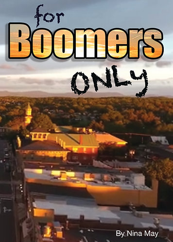 For Boomers Only (PDF version)
