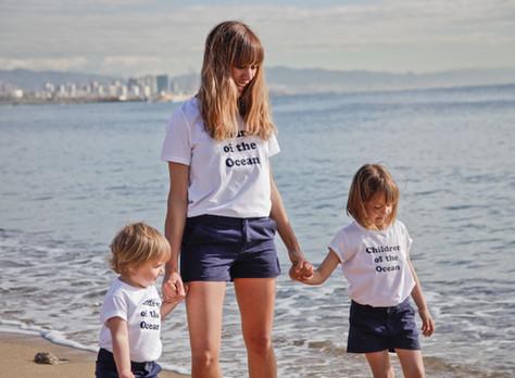 Children of the Ocean