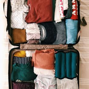 Missecretos parahacer las maletas.