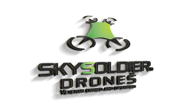 Sky Soldier Drones Llc Drone Services And Training San