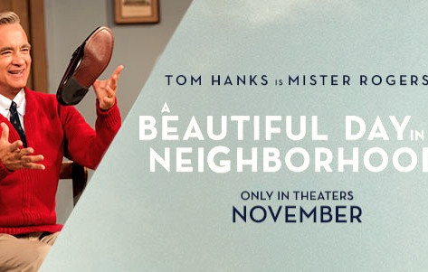 """Tom Hanks reminds us why we love """"Mr Rogers"""" so much in New Trailer"""