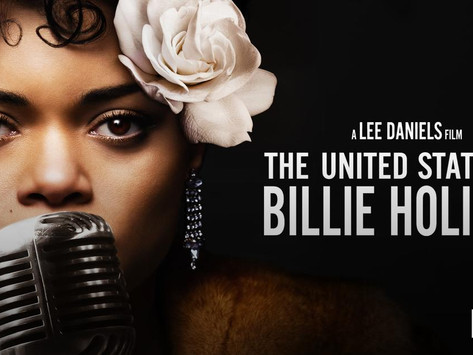"""""""The United States Vs. Billie Holiday"""" tackles the singers troubled past and efficacious lyrics"""
