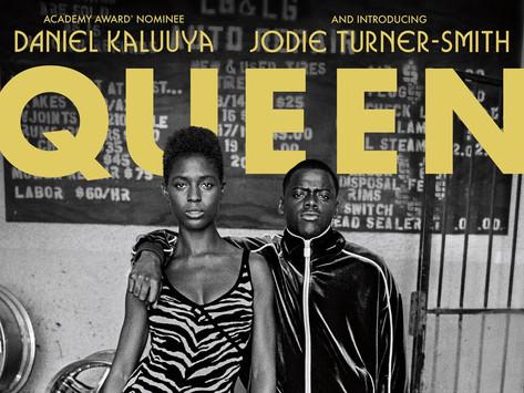 """First Look: """"Queen & Slim"""""""