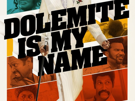 """First Trailer for Eddie Murphy's """"Dolemite is My Name"""" brings the funny"""
