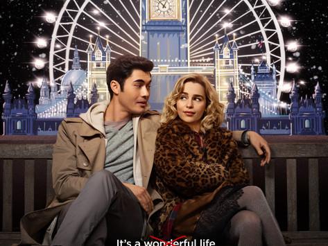 Trailer: Last Christmas starring Emilia Clarke and Henry Golding