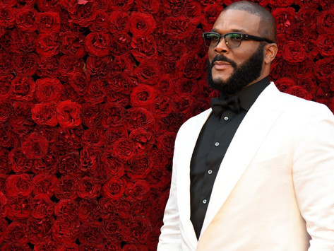Hollywood A-Listers celebrate Tyler Perry Studios