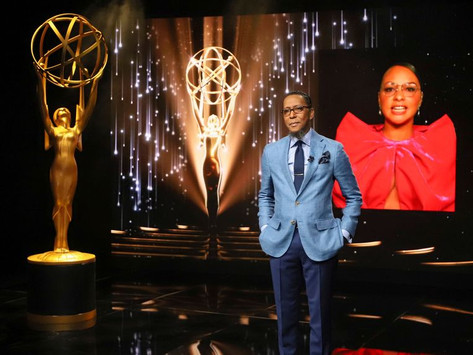 The 2021 Emmy Nominees (Full List)