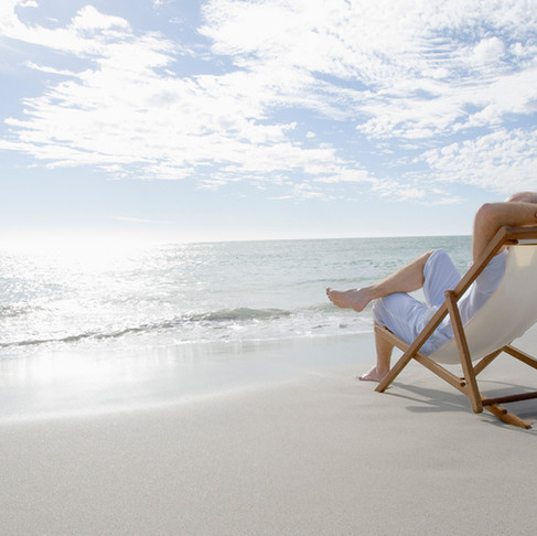 TOP TIP: How To Activate Your relaxation Response