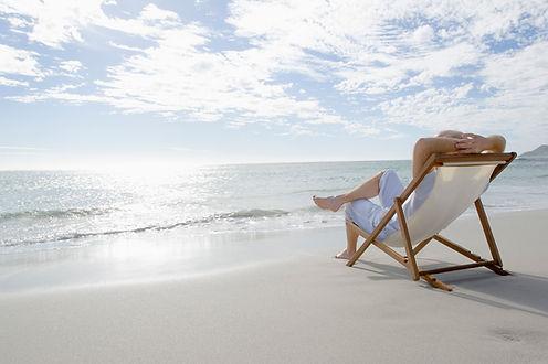 RELAXING O  SUNNY BEACH