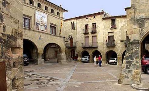 Museu Picaso a Horta de Sant Joan