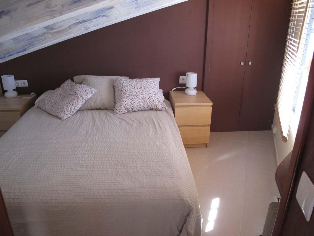 """Bedroom """" Es Baluard """""""