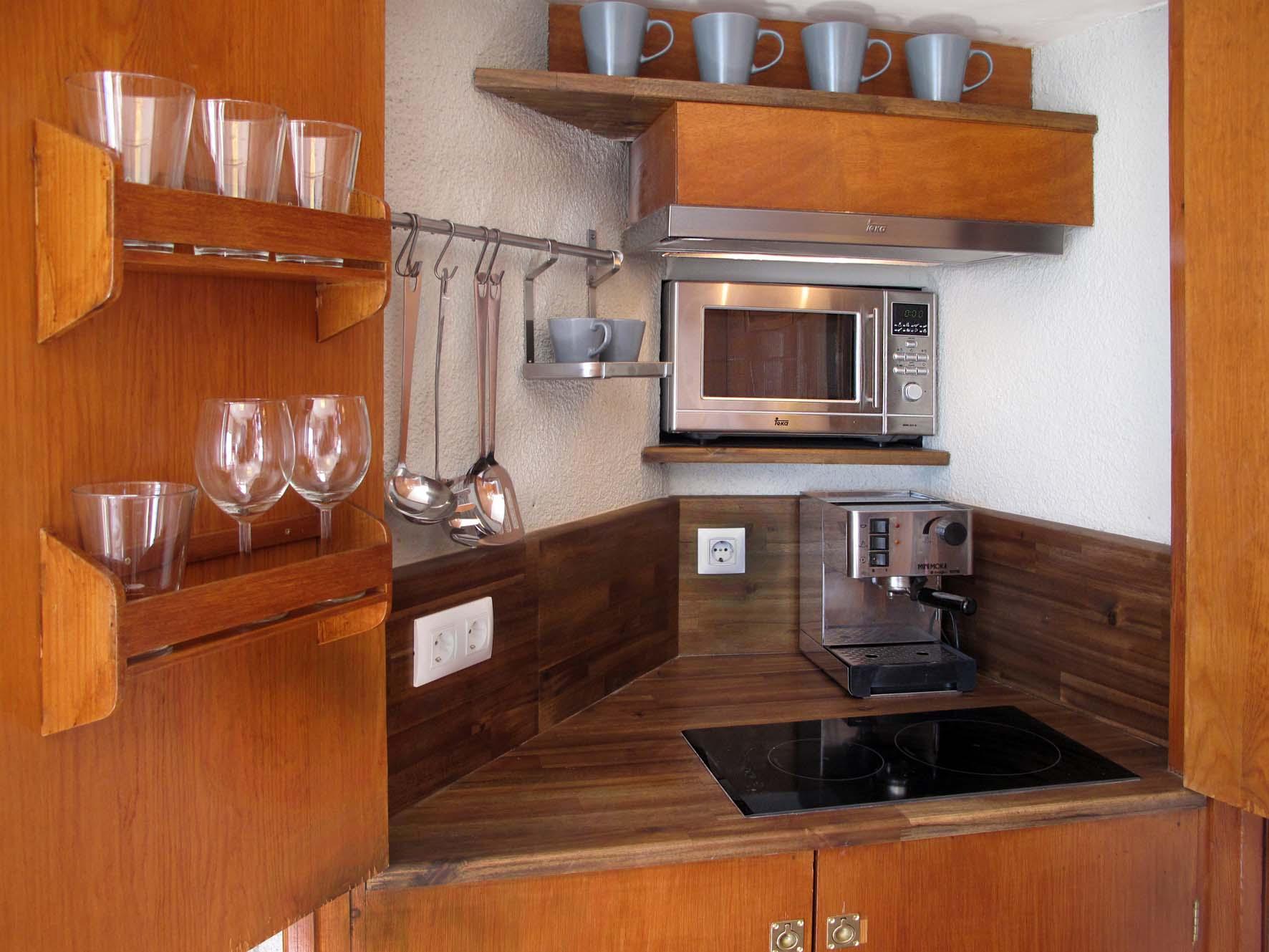 """Kitchen """" Es Baluard """""""