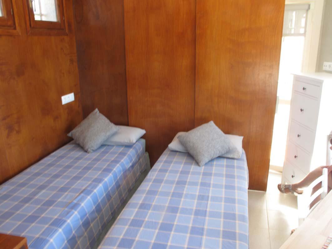 "Sofa-Bed "" Es Baluard """