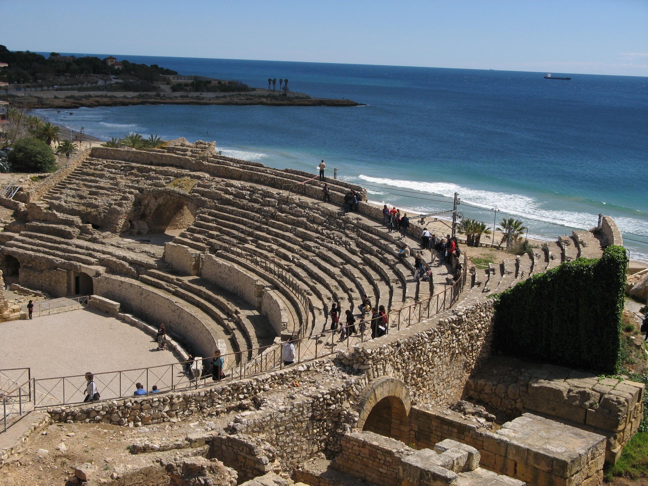 Ciutat Romana a Tarragona