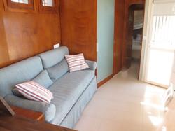 Salon Apartment Es Baluard