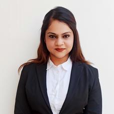 Janhvi Mohanty