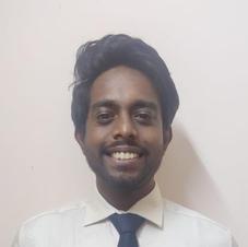 Manu G Krishnan