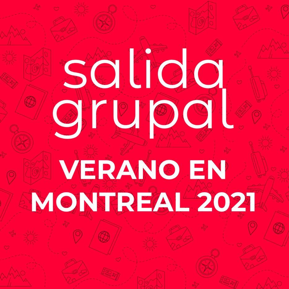 Montreal 2021