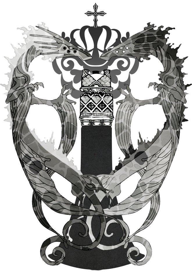 妖精小辞典 ドラゴン